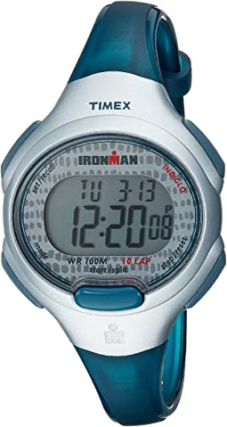 Timex - Ironman Essential 10 Mid-Size Resin Strap