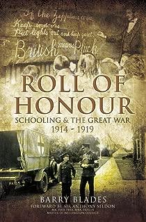 Best great war roll of honour Reviews