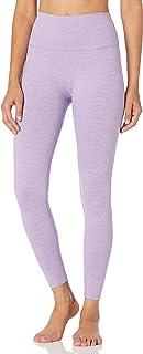 Core 10 Marca Amazon Leggings de Yoga para Mujer (XS-3X) Comodidad Todo el día, Cintura Alta, Longitud Completa, 68,5 cm