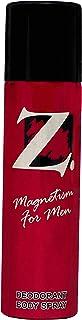 Z - Magnetism for Men Deo 150 ml