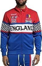 Eternity BC/AD England Moto Track Jacket