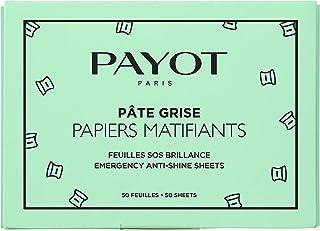 Payot - Pate Grise - Emergency anti-shine sheets - PAPIERS MATIFIANTS