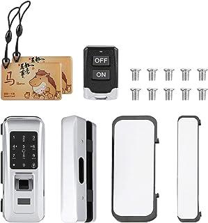 Keyless LED Back Light Gate Lock Smart Card voor Home Office-deuren