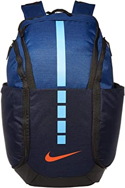 Coastal Blue/Obsidian/Team Orange