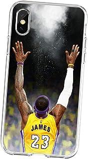 coque iphone 8 lebron james