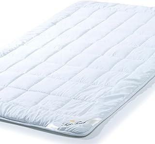 aqua-textil Soft Touch Edredón de Verano Ligero 200 x 220 cm