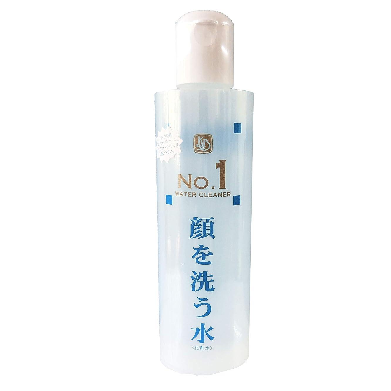 飼い慣らす炭水化物散る顔を洗う水 ウォータークリーナーNo1 250ml