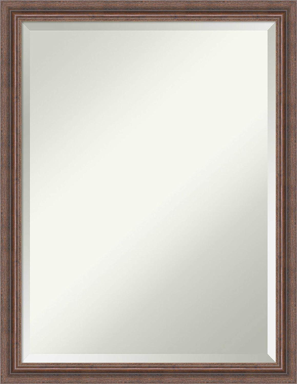 Amanti 格安SALEスタート Art Framed Vanity Mirror Mirrors 爆買い送料無料 Di Wall Bathroom for