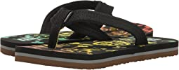 Billabong - Stoked Sandal (Little Kid/Big Kid)