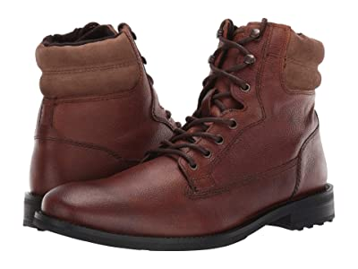 Kenneth Cole Reaction Masyn Boot B (Brown) Men