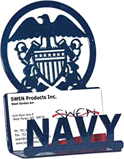 us navy business cards
