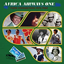 Africa Airways One (Connection Funk 1973-1980)