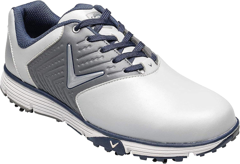 Callaway Chev Mulligan S Waterproof Lightweights, Zapatos ...