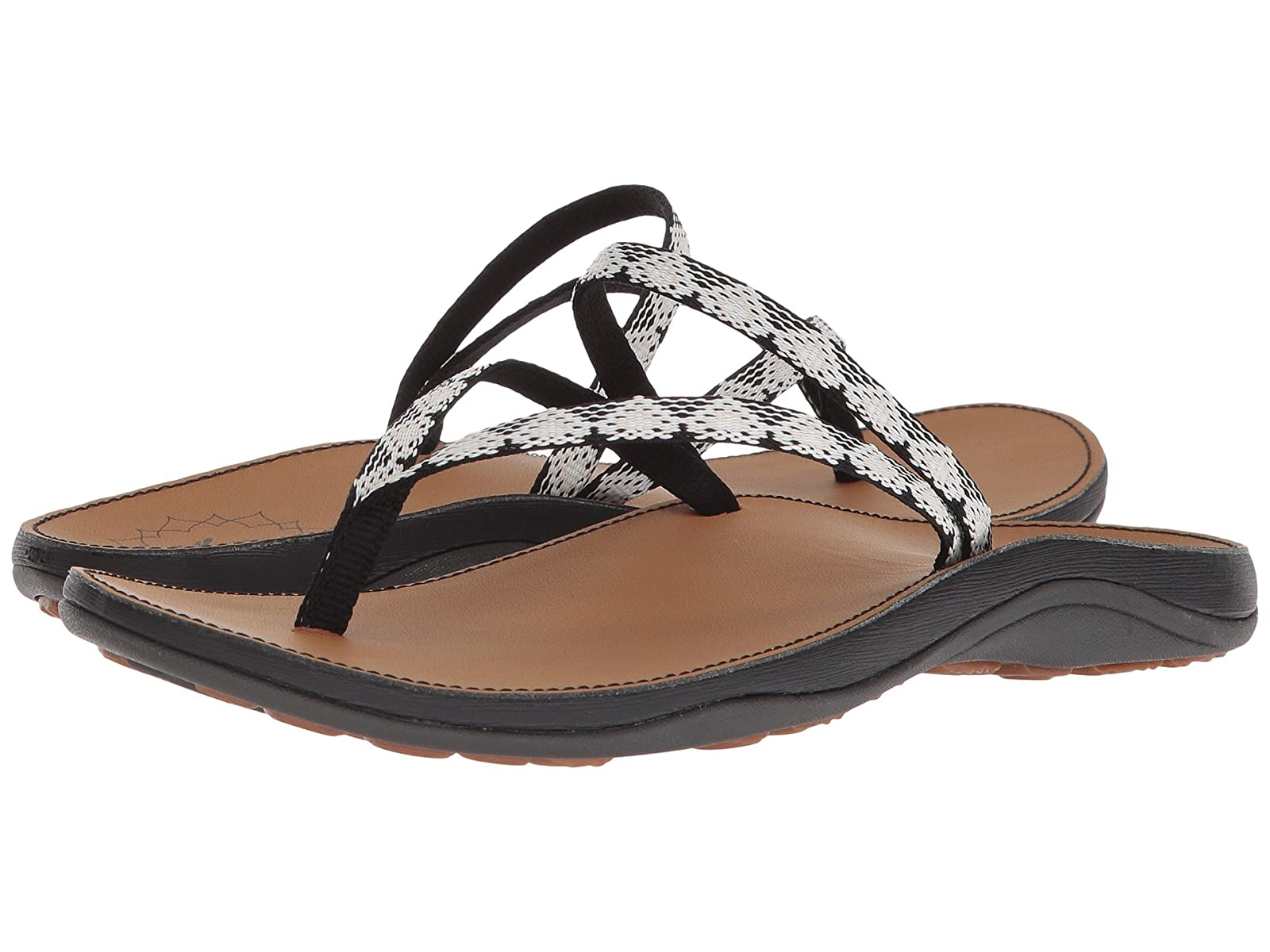 Chaco AbbeyComfortable and distinctive shoes