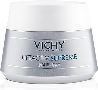 Vichy Liftactiv Supreme Unisex Gezichtscrème voor Droge en Zeer Droge Huid 50 ml