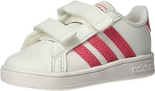 Kids' Grand Court Sneaker