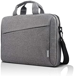 Lenovo Laptop Carrying Case T210, fits for 15.6-Inch Laptop and Tablet, Sleek Design, Durable and Water-Repellent Fabric, ...