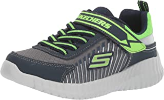 Skechers Kids' Elite Flex-Spectropulse Sneaker