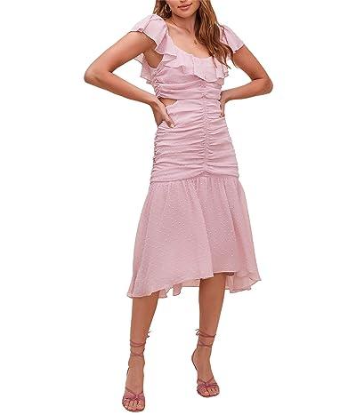 ASTR the Label Devereaux Dress