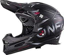Oneal Fury RL SYNTHY Casco Bicicleta, Negro, XL