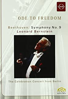 Ode to Freedom- Beethoven: Symphony No. 9