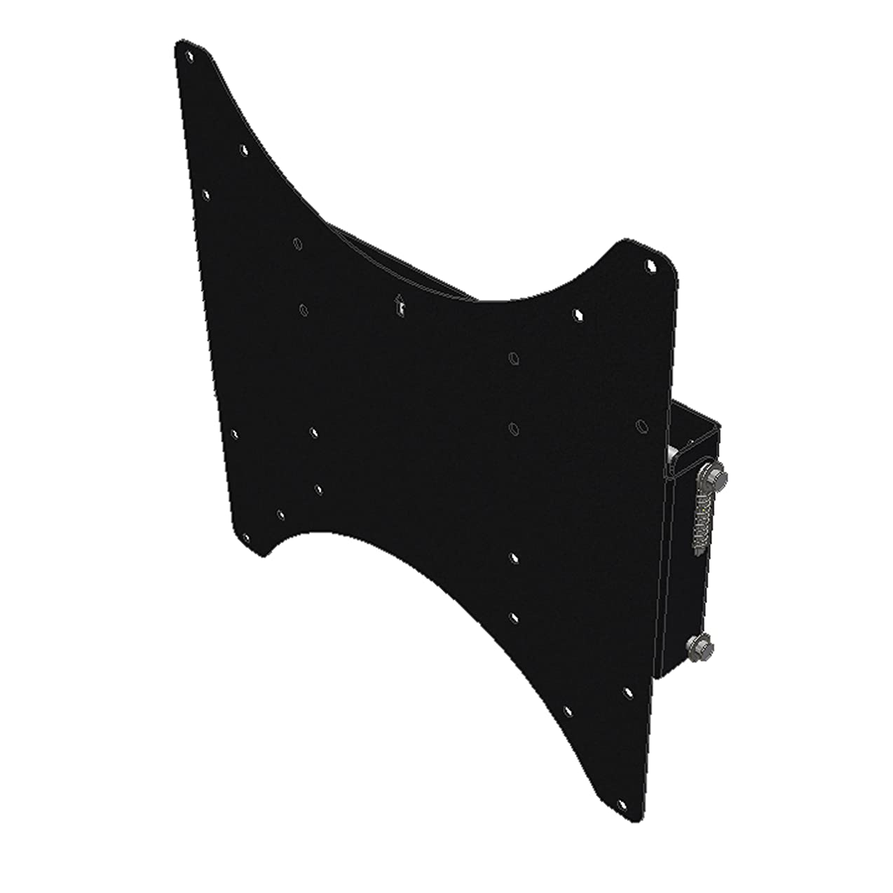 MORryde 0111.2056 TV1-048H Snap-in TV Wall Mount-Large Rigid mbxtcokikmqa7064