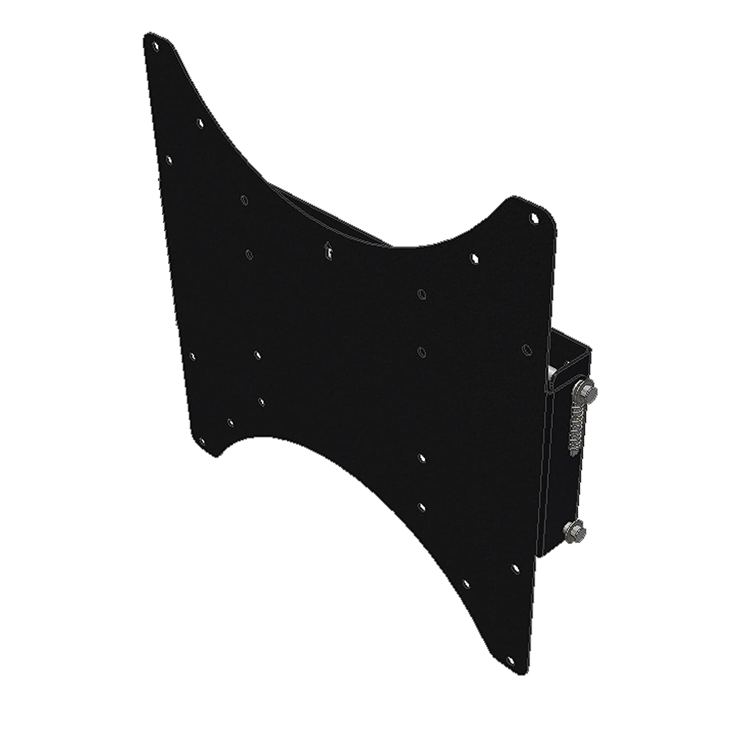 MORryde 0111.2056 TV1-048H Snap-in TV Wall Mount-Large Rigid
