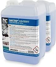Höfer Chemie GmbH 2 x 3 L protection hivernal pour piscine - FRAIS DE PORT OFFERT - en bidons de 3 L