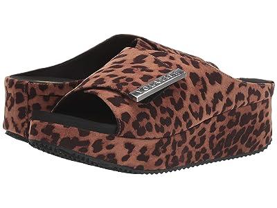 VOLATILE Cardin (Tan Leopard) Women