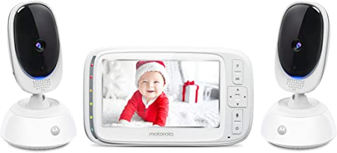 Best add camera to motorola baby monitor Reviews