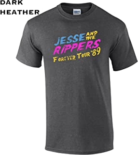 133 Jesse and The Rippers Funny Men's T Shirt