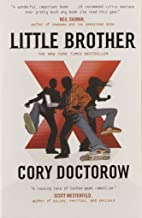 Download Book Little Brother PDF