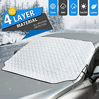 Best suv snow car cover Reviews