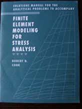Best finite element solution manual Reviews