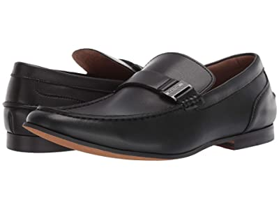 Kenneth Cole Reaction Crespo Loafer H (Black) Men