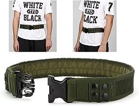 belt guard design