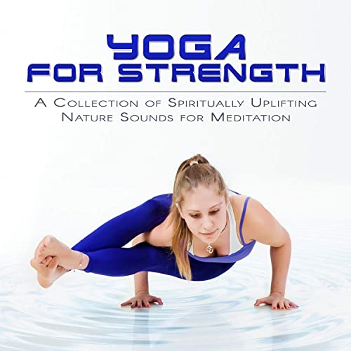 Nature Calm for Namaste Yoga by Yin Yoga Music Collection on ...