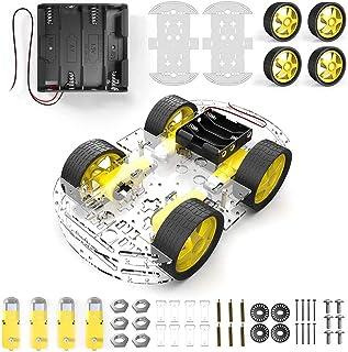 Amazon.es: ruedas para robot