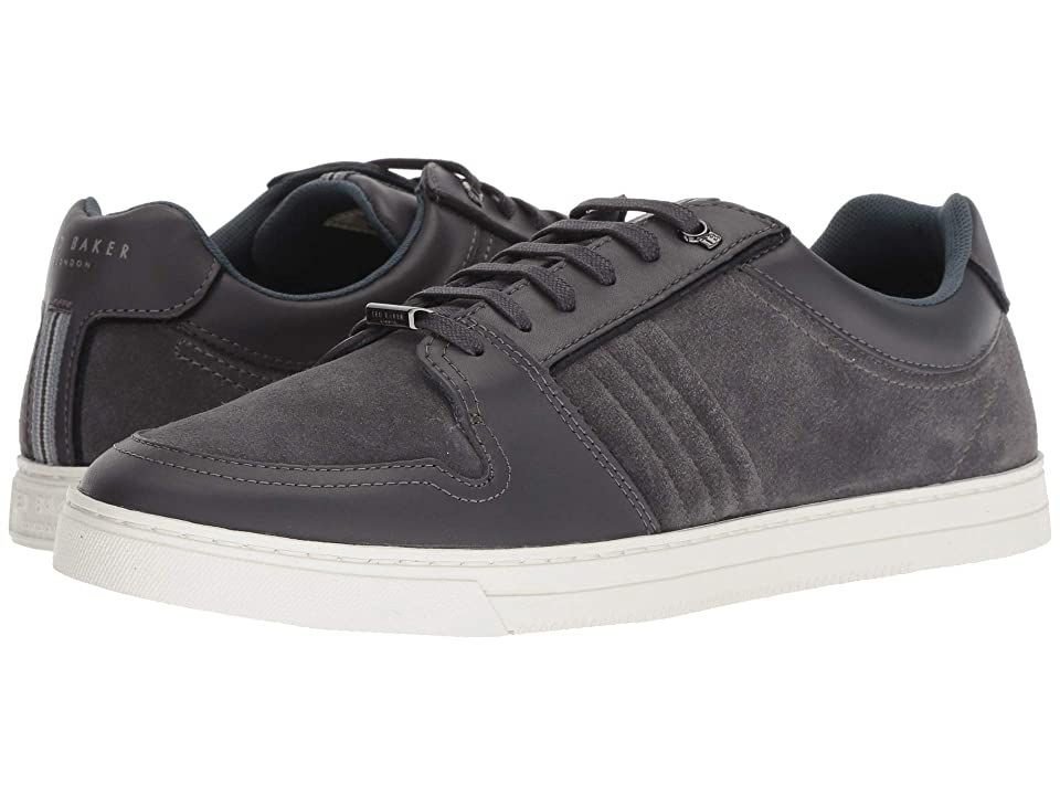 Ted Baker Kalhan (Dark Grey) Men