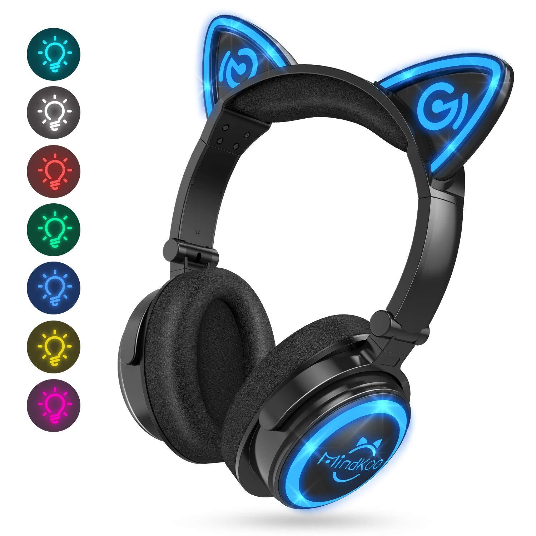Wireless Headphones Bluetooth Microphone Smartphones