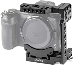 SMALLRIG Quick Release Half Cage for Nikon Z6 and Z7 2262