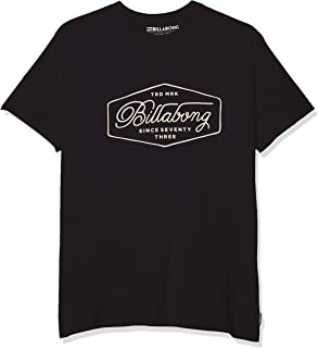 BILLABONG Trademark Tee SS T-Shirt Uomo