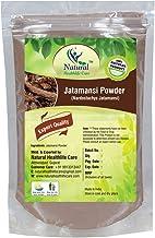 100% Natural Jatamansi Powder (Rhizome) (Nardostachys Jatamansi) Powder for REJUVENATING HAIR ROOTS NATURALLY (100 gm (0.2...