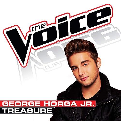 george horga jr treasure