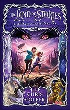 The Enchantress Returns (Land of Stories)