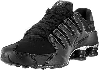 sneakers for cheap 7ff0b 1c402 Nike Shox NZ Premium Chaussures de Course à Pied