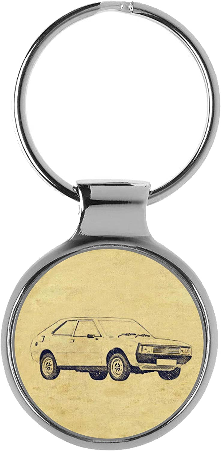 KIESENBERG Key Chain Ring Keyring Gift Seat Sport Challenge the lowest price Coupe for High quality new 1200