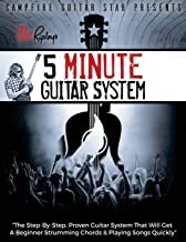 The 5 Minute Guitar System: V2