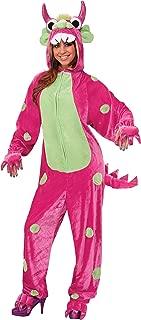 Women's Monster Costume