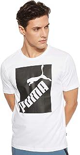Puma Men's Big Logo T-Shirt
